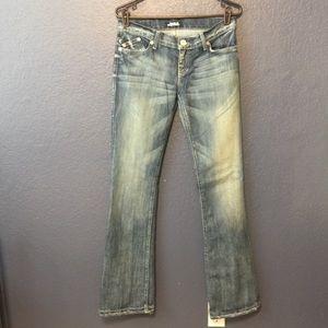 Rock & Republic Jeans - ROCK & REPUBLIC BOOTCUT JEANS